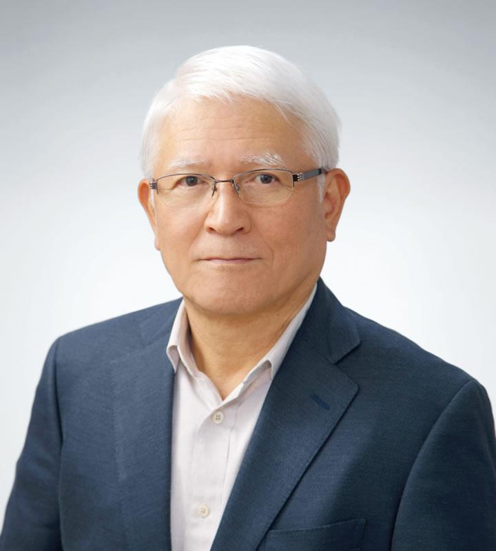 理事長 岡部孝熙